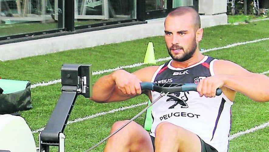 Samuel Marques : « Toulouse ne se refuse pas »