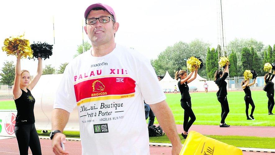De Palau à Rio