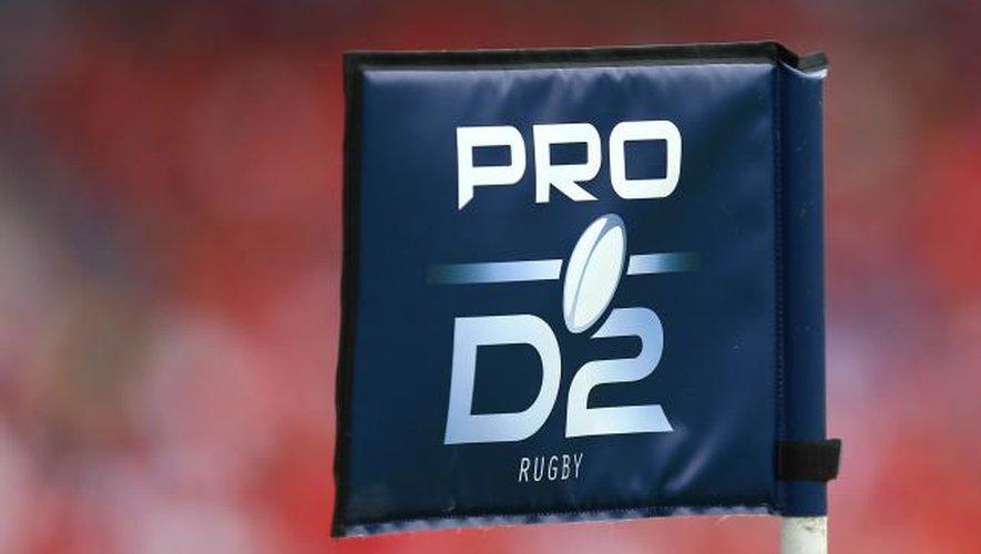 Pro D2 : les cinq affiches qu'il ne faudra pas manquer