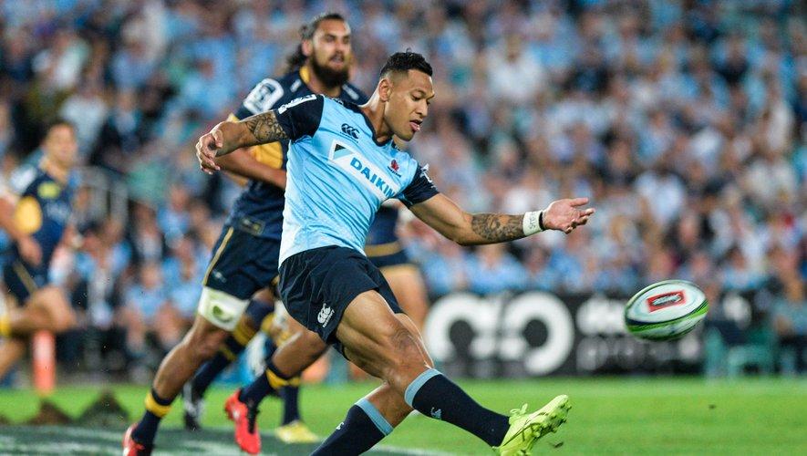 Super Rugby : l'heure de conclure