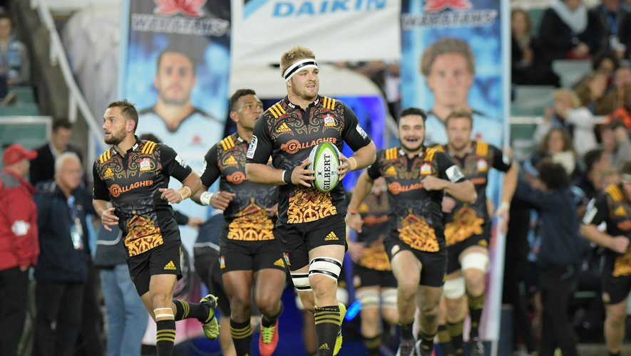 Super Rugby : l'heure approche
