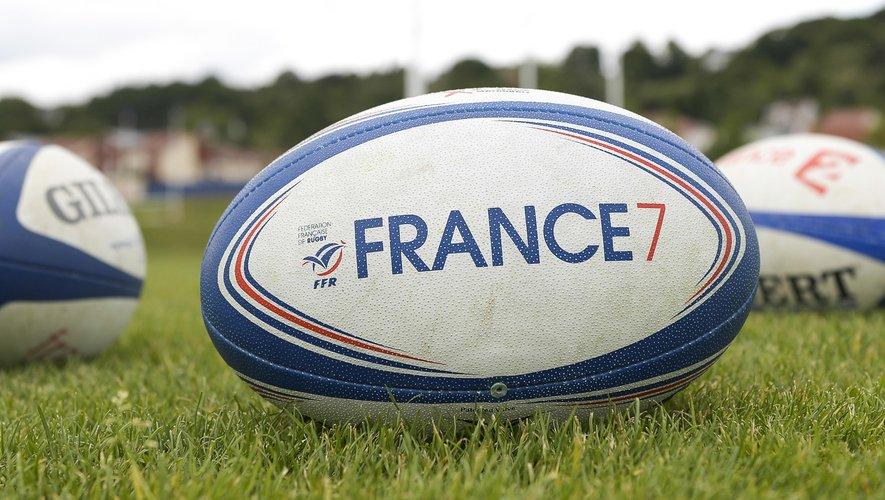Cinq choses à savoir sur le rugby à VII
