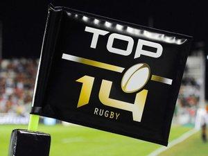 Top 14 : les chiffres de la saison 2015/16