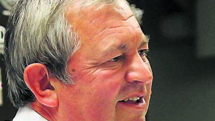 Celhay : « Le budget baissera l'an prochain »