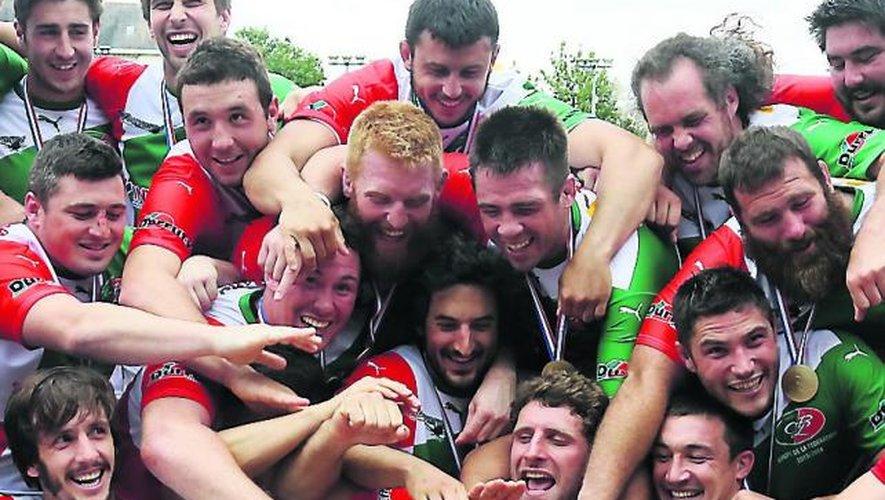 Coupe de la Fédération : les Basco-Landais remettent ça