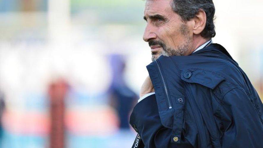 Altrad : « Boudjellal m'a dit que nous serons champions l'an prochain »