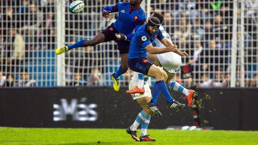 XV de France : des promesses à tenir