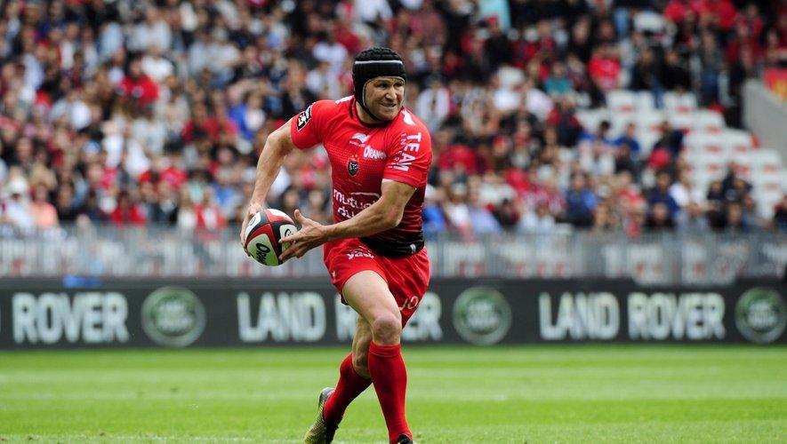 « Avant, je prenais le rugby trop au sérieux»