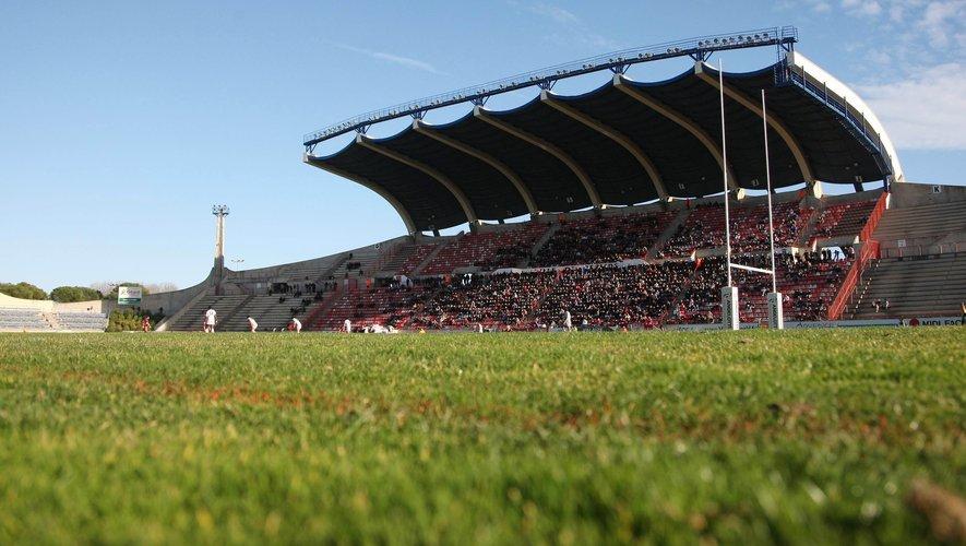 [VIDEO] Valence d'Agen prépare sa finale