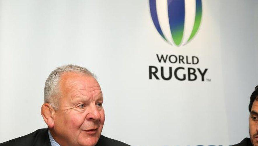 Le World Rugby va-t-il céder ?