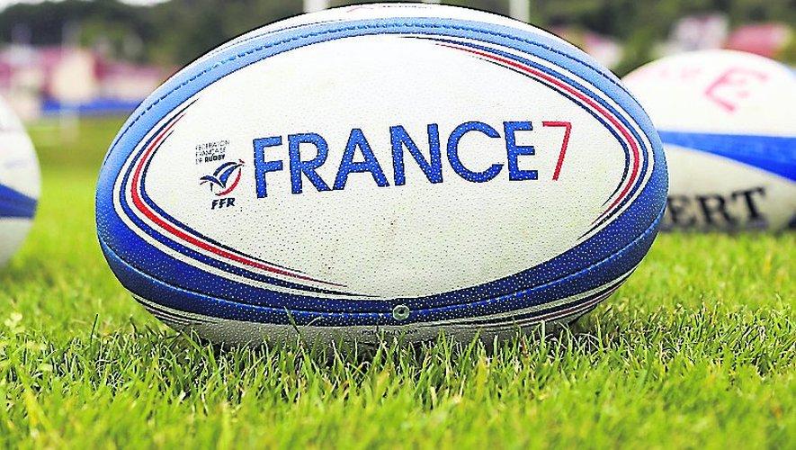 Rugby à VII : Deux quinzistes dès lundi