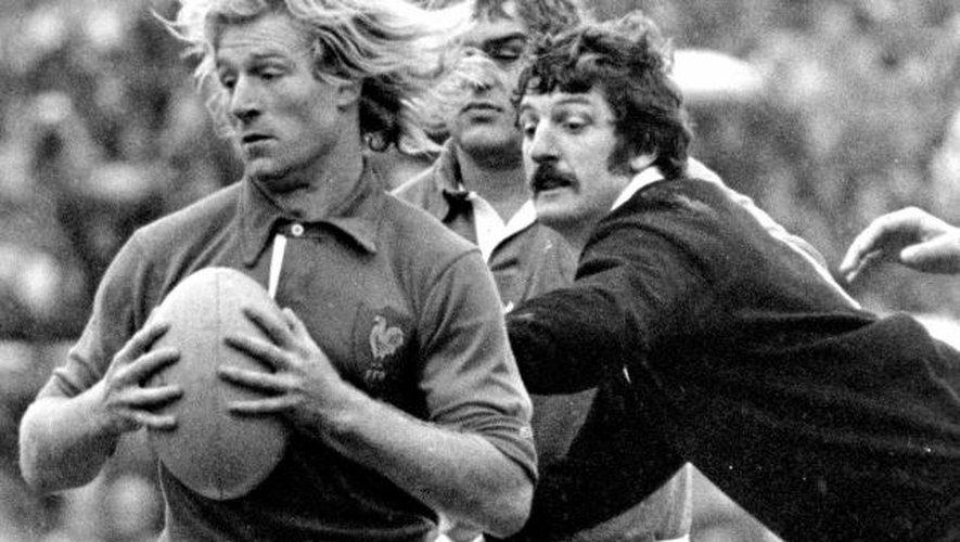 Le rugby d'avant le Mondial, qu'est ce que c'était ?