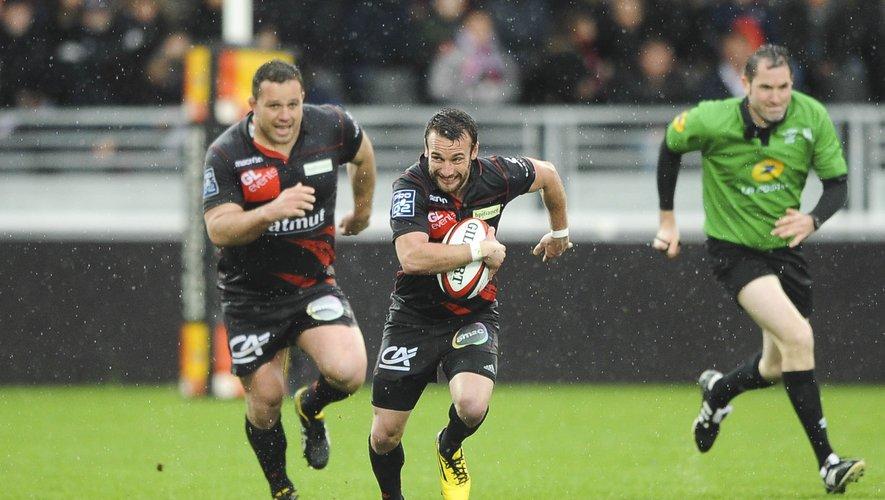 Lyon OU : une saison record !