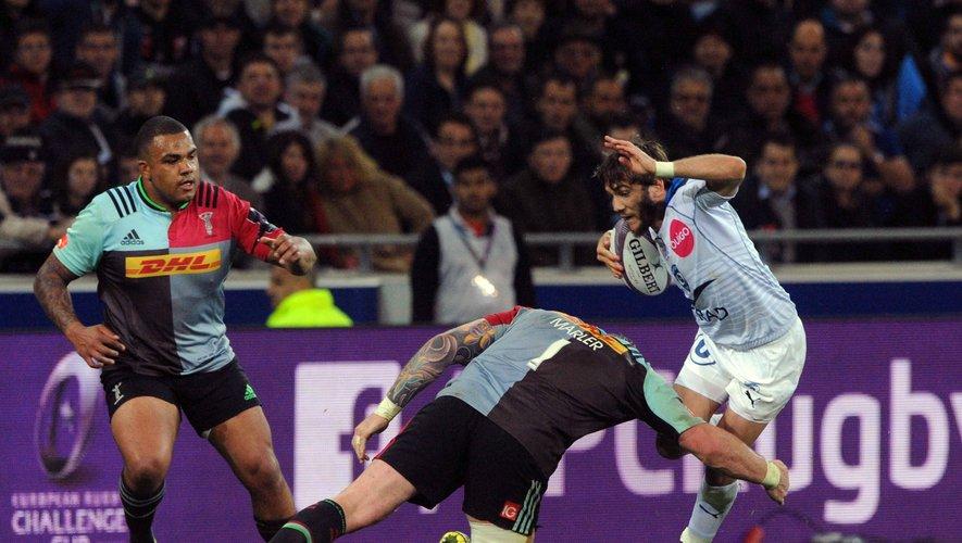 Les 4 raisons qui font de Benoît Paillaugue un joueur indispensable à Montpellier