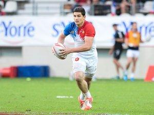 Barry: «Le rugby à VII doit perdurer après les JO»