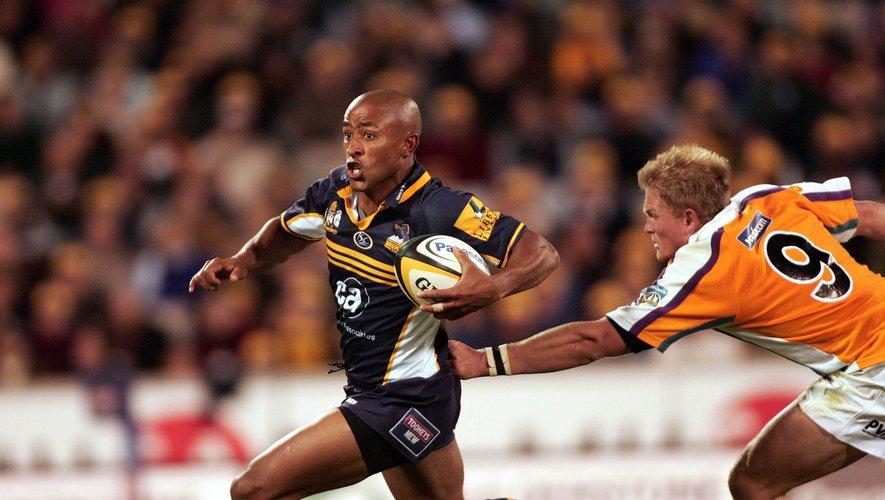Il y a vingt ans, le rugby devenait.... Super