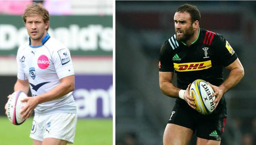 Roberts – Steyn, le duel colossal