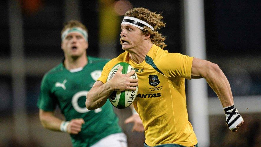 Rugby à VII : Le groupe australien connu