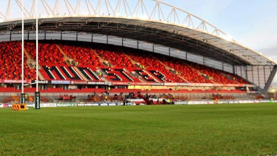 Biarritz-Munster 2006 : Lettre d'un fan