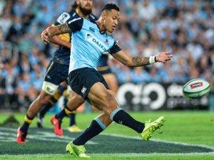 Super Rugby : Les résultats du week-end