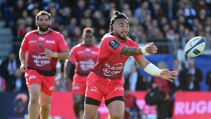 Toulon : attention, match à pièges