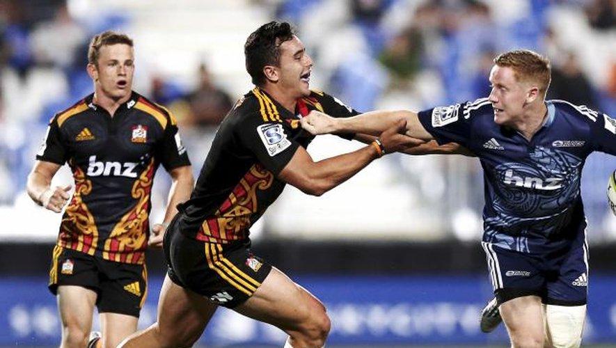 Super Rugby : Bilan à la mi-saison