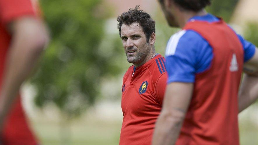 Pro Rugby : Gobelet à San Diego