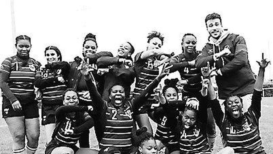 Rugby à VII : Terre-de-France ira défendre son titre