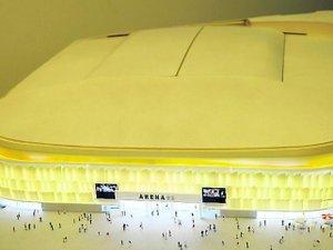 L'Arena s'ouvre au «VII»