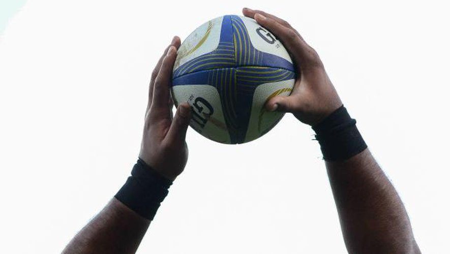 «Le rugby à 5 est la «start-up» du rugby français»
