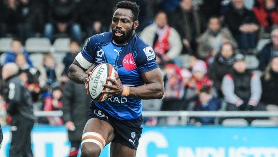 Ouedraogo: «On a faim de victoire»