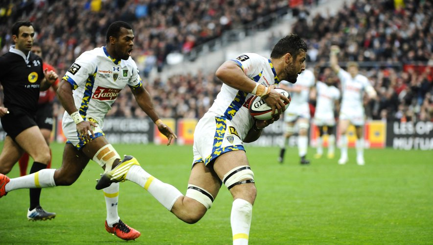 Chouly crucifie Toulon