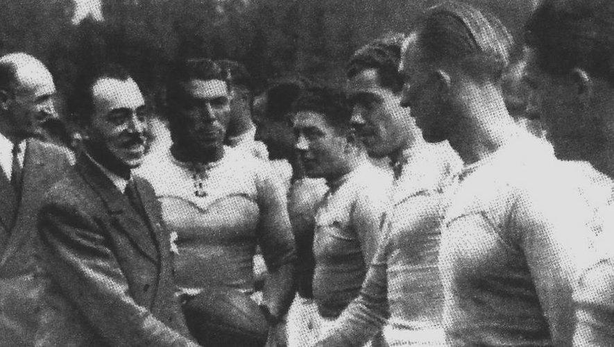 1939-1940 : une saison amère pour le XIII