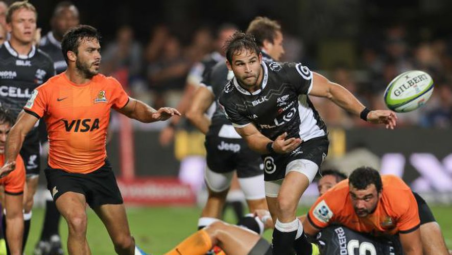 Super rugby : premiers enseignements
