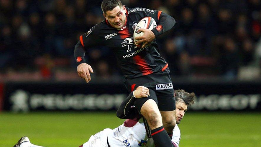 Toulouse - Bordeaux, seul le score est nul