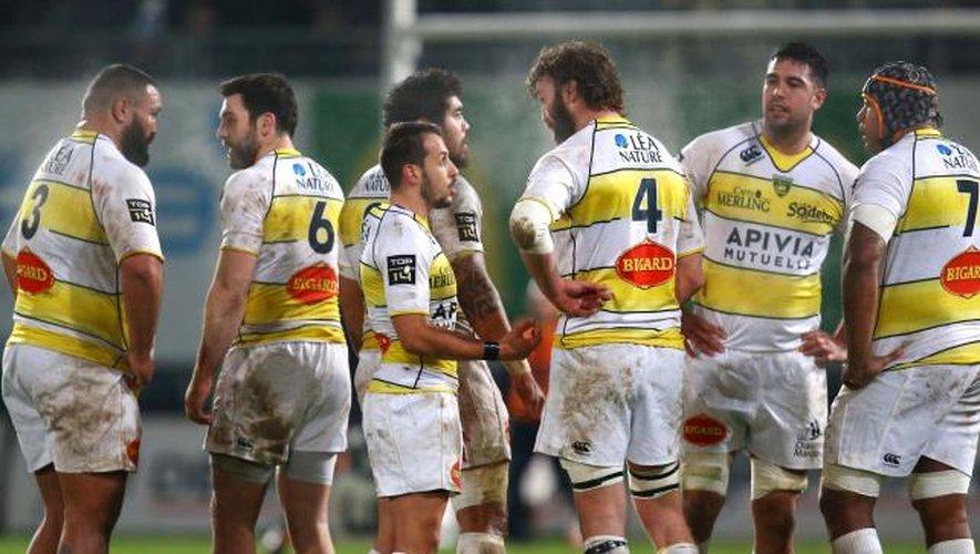 La Rochelle et Grenoble peuvent-ils croire à la qualif' ?