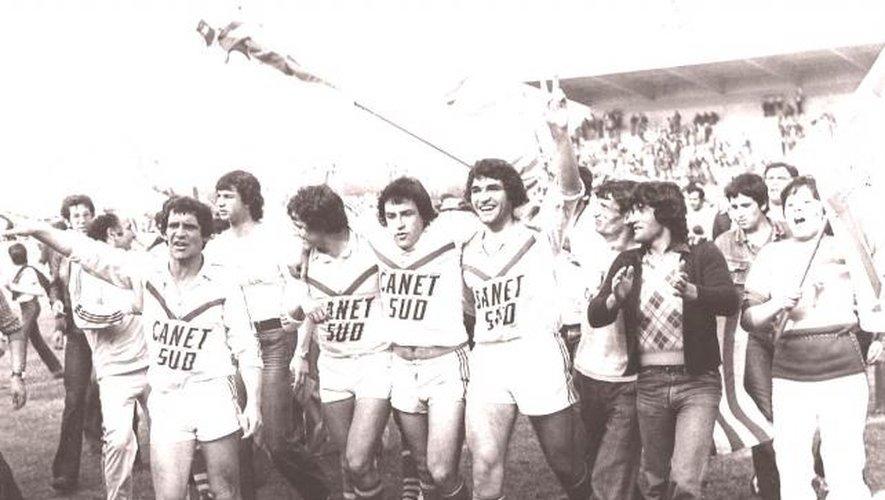 1993: Saint-Estève - XIII catalan, la dernière finale au stadium.