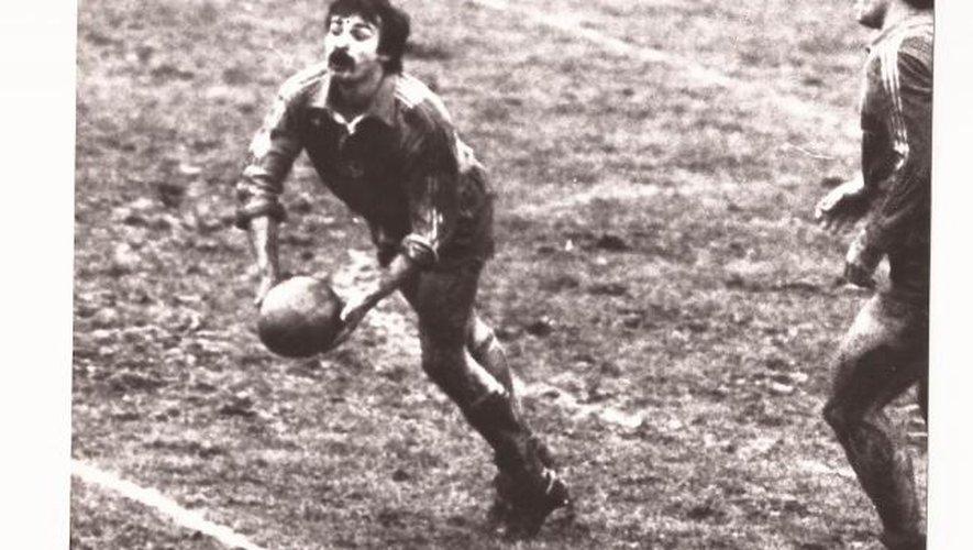 1978: Lézignan-XIII catalan : le plus petit score de l'histoire