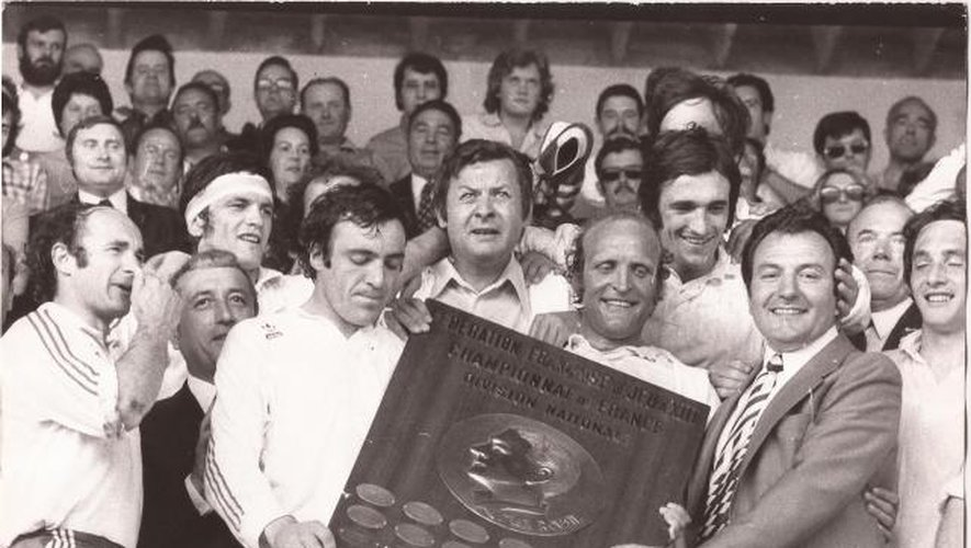 En 1970, le XIII s'offre la plus belle des finales !