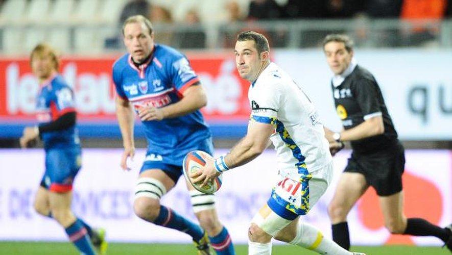 Clermont en démonstration face à Grenoble
