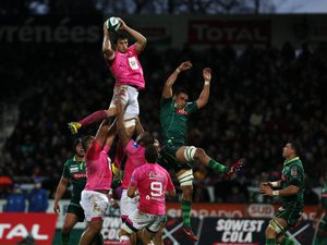 Top 14 : Toulon tombe, la Section respire