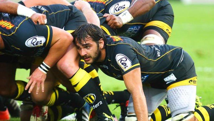 Julien Rynaud : « Nous sommes constamment sous pression »