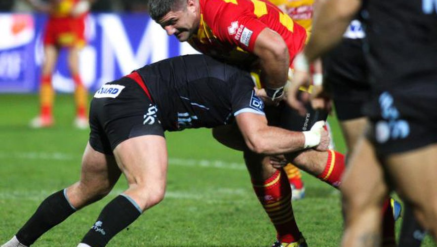 Bourgoin, un match quitte ou double
