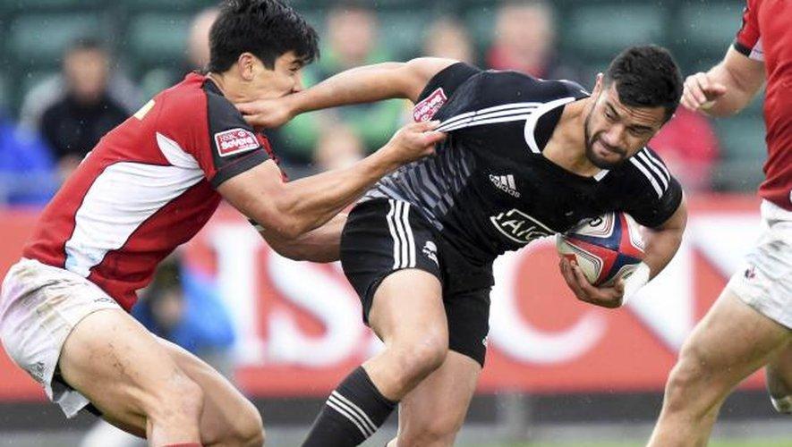 Sevens Series, la fête du rugby