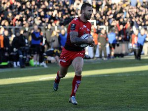 Rugby Seven : les Wallabies à Sydney sans Cooper