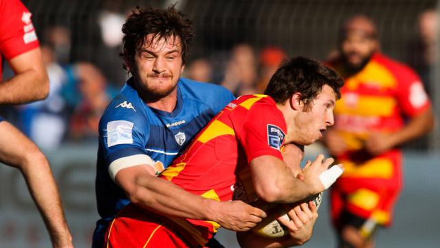 Pro D2 : l'issue prend forme
