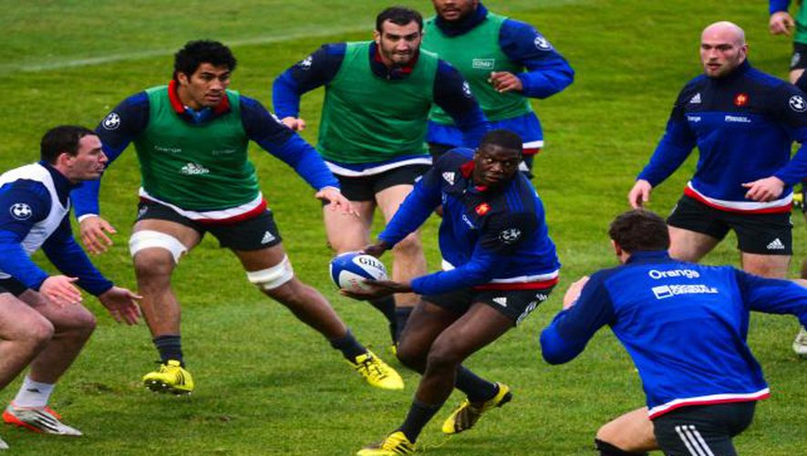 XV de France : jouer et gagner