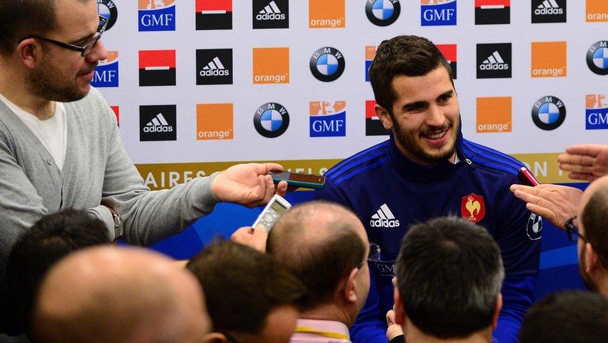 Bezy : «J'aimais beaucoup Yachvili»