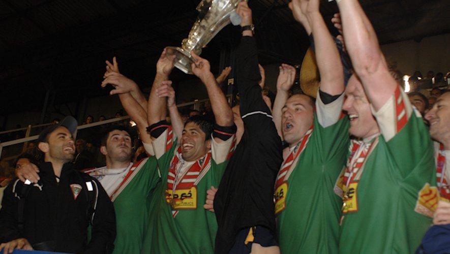 Rugby à XIII: Pia- Marseille, retour sur une finale atypique