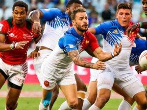 Rugby à VII: Un nouveau départ
